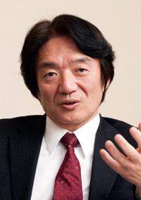 渡辺 洋一郎(弊社代表取締役)